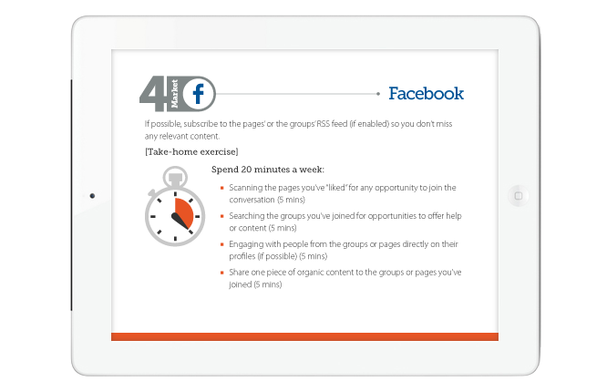 eBook: How to Use Social Media to Find New Leads