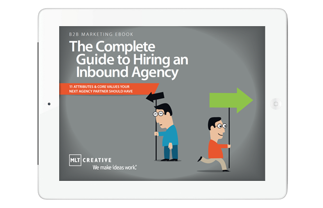 eBook: The Complete Guide to Hiring an Inbound Agency